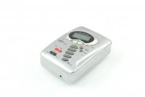 PROSONIC DIGITAL(PLL)AM/FM RADIO CASSETTE PLAYER PR-55