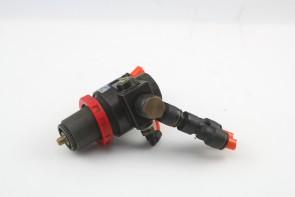 "KOGANEI R600-03 PRESSURE REGULATOR .05-0 .83 MPa 3/8"" REGULATOR .83 MPA"