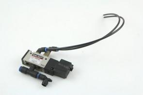 SMC Pneumatics VZ5120 Solenoid Valve