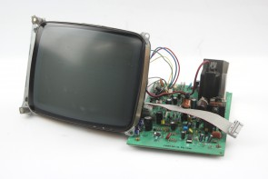HP Hitachi J260191, 2090-0304, E2728B4-SDHT Display, monitor W/Circuit board