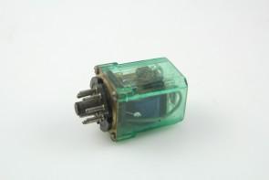 DELTROL CONTROLS 105-2207 62102-8 RELAY 8 PIN