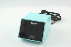 Weller WTCPT Soldering Iron Power Supply 60w 120v 60hz #2