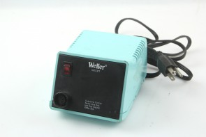 Weller WTCPT Soldering Iron Power Supply 60w 120v 60hz