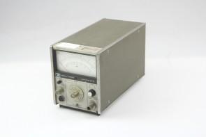 Hewlett Packard HP Model 435B Power Meter