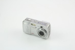 Olympus Camedia C-500 ZOOM Digital Camera SILVER