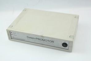 DATEN PROMOTER DECT DATEN-PROTOKOLL MONITOR