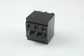 HEINEMANN Vintage Circuit Breaker T-59 8119