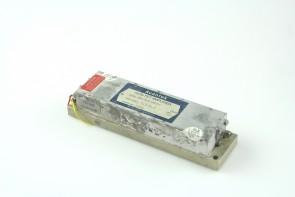 Avantek RF amplifier 3GHz - 4.26GHz
