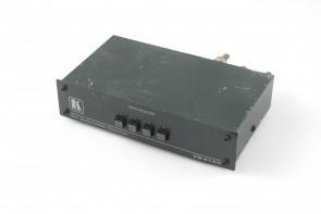 Kramer VS-41AV 4x1 Composite Video/Audio Mechanical Switcher