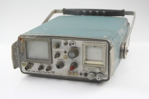 Tektronix 1502 TDR Cable Tester - For Parts