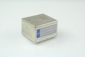 QK Microwave RF Quartz Oscillator 10.000 MHz 12V 5L.5419.002.20 ES 86880