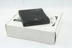 Targus PACD010U USB 2.0 CD-ROM Slim External Drive - Black NEW