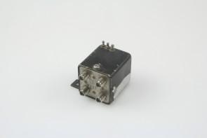 TELEDYNE MICROWAVE CS37S60-6 24-30VDC