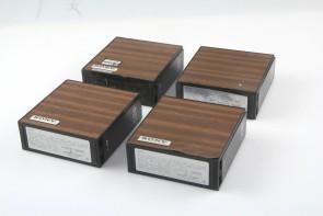 Lot of 4 Vintage Sony BE-7 Cassette Eraser