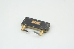 RHG IF RADIO RECIVER Video Log AGC Amplifier ICDT160TT12 15V