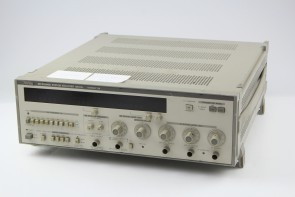 ANRITSU ME453L MICROWAVE SYSTEM ANALYZER OPT :02,03