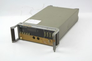 HP Hewlett Packard 8158B 1300 / 1550 nm Optical Attenuator
