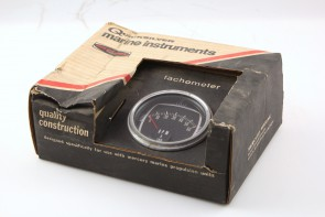 QUICKSILVER Mercury SmartCraft Tachometer RPM 0-60 65794 A2 NOS