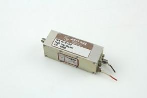 MITEQ AM-3A-0120 AMPLIFIER 1000-2000 MHz