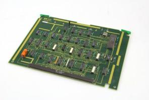 HP Agilent 03562-66506 CONTROLL Board for 3562A Dynamic Signal Analyzer USED