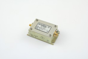 Loral TerraCom RF Microwave Module 130-0023 0.070GHz SMA
