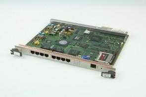 Alcatel - Lucent 1660SM ISA-ES1 8FE Board 3AL98128AA ES1-8FE