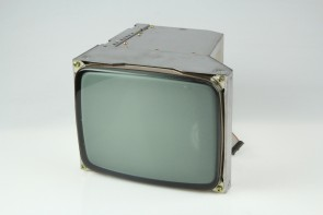 HP 35672-69301 PANASONIC TR-94S1A CRT Monitor for HP 35660A