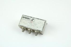 Anzac Mdc-174 Rf Microwave Mixer Sma 1-2800mhz Rf