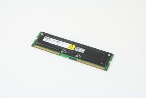LOT OF 4 HP ELPIDA 256MB ECC RDRAM PC800-45 MC-4R256FKE8D-845 1818-8540