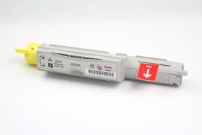 Xerox Genuine High Cap Phaser 6360 Yellow Toner 106R01220 Sealed BOX 106R1220