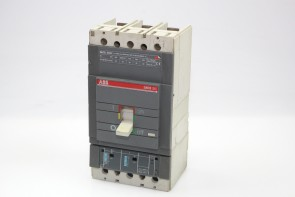 ABB Circuit Breaker 300amp, 3 Pole, S5N SACE S5