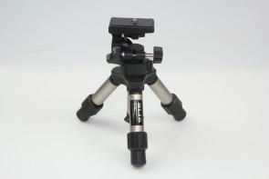 Slik Mini Portable Snap Camera Stand Tripod NOS