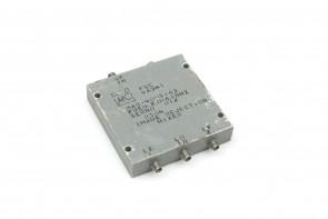 M&A 2.0-6.1GHz Image Mixer Rejection (SMA)  MAR-4005-63