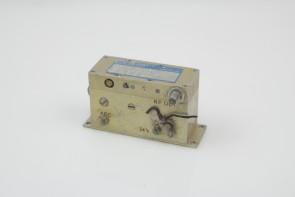 Frequency Sources FS-2155-AFC RF Oscillator 6.0-6.5 GHz