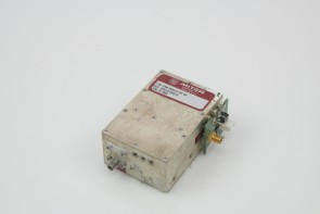 MITEQ CRM-9562.6-15P.SP FREQ: 9542.6-9582.6 MHZ  RF