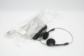 30-43275-01 Microphone,Voice Commander & 30-43276-01 Headset Stereophonic 8' cord For Alphaserver 1000A