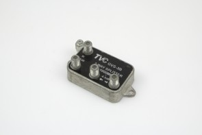 TVC 3-WAY SPLITTER 5-1000MHZ  GVS-3B