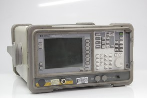Agilent HP ESA-L1500A Spectrum Analyzer 9 KHZ -1.5 GHZ