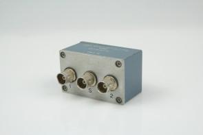 MINI CIRCUITS Power Splitter/Combiner 2 Way 75? 0.002 to 60 MHz