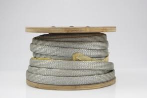 Braid Wire Tubular Braid 100' 6145-00-194-9842