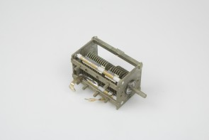 CAPACITOR VARIABLE SM-D--414013