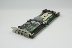 NEXCOM Single Board Computer PEAK7220_IO REV:C1 4BP7220IC2X10 NO CPU,RAM