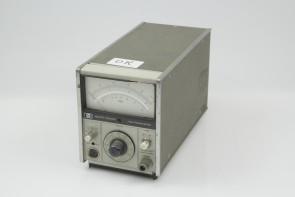 HP Power Meter 435A