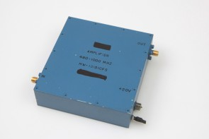 RF  AMPLIFIER 480-1000MHz  MW-13151CPS