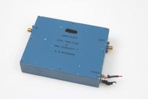 RF  AMPLIFIER 225--390MHz  MW-13906CP-1