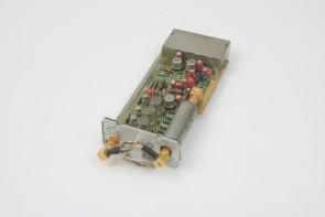 Agilent HP 08662-60130 A4A3 LF Amplifier Assembly
