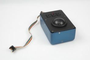 CTI Electronics T10P9-P9800 Track Ball 681-0235-019
