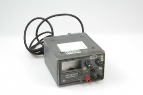 Hewlett Packard HP 6218A 0-60V/0-250mA Variable DC Power Supply