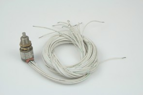 Eaton H11-395 MS21321-2 Control Switch w/cable