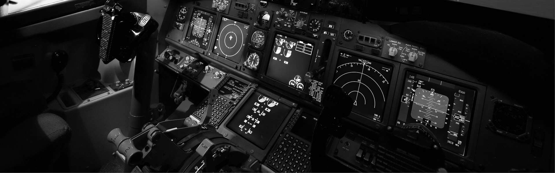 Avionics & Aircraft Equipment